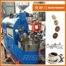 2015 Competition of the sale price of a coffee roaster \ roasted coffee beans