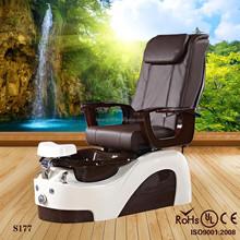 whirlpool european touch nail spa chair pedicure
