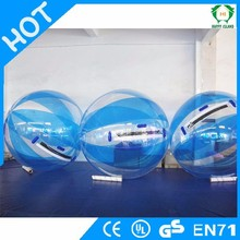 HI high quality game sport inflatable water walking ball,water walking ball price,inflatable ball water ball water walking ball