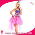 payasos coloridos disfraces para niñas baratos trajes de payasos
