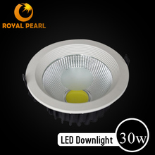 10w 20w 25w 30w 35w 40w led downlight 2 inch 3 inch 4 inch 5 inch down lamp