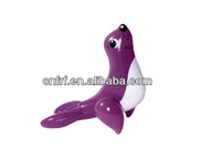 Hot sale inflatable sea lion toy