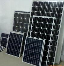 High Efficiency 80 Watt Mono photovoltaic panels With Low Price
