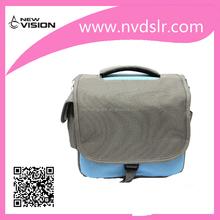Waterproof Nylon 600D DSLR Camera Bag