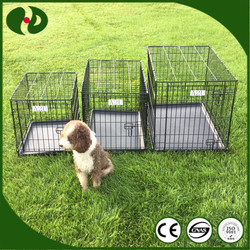 China local dog cage used manufacturer