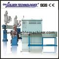 alambre de cobre de la planta de fabricación