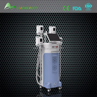 2015 newest design fat reduction equipment for promotion!!! cryotherapy medical equipment ce
