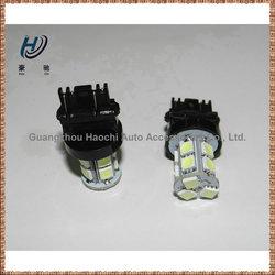 12 volt 3157 t25 13 smd 5050 auto led light
