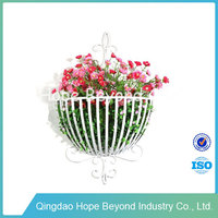 Popular HOME DECOR all kind of handicrafts wrought iron wall decor