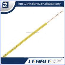 Electrical House Wiring Solid Copper electrical cable