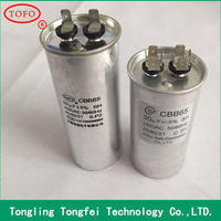 High Quality capacitor 473j Made in China