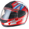 HD cheap full face motorcycle helmet with safety design HD-06B
