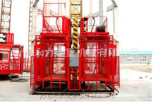 Widely used and Easy Operated Engine Elevator