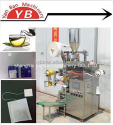 Automatic 3-15g Tea Bag Packaging Machine, Tea Bag Packing Machine