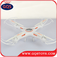 2.4G 4ch 4-axis rc airplane aircraft quadcopter ufo with lights