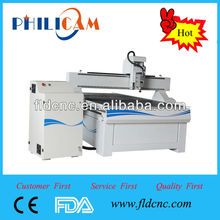 Hot sale 2013 Jinan Lifan PHILICAM FLDM1325 cnc machine programming