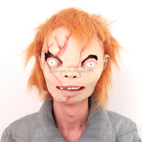 mask realistic for different party cosplay halloween,party,c masquerade