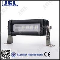 cree led reverse lights offroad led spot light bar 30w car led light bar