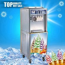Mejor proveedor en guangdong helado fabricación de la máquina