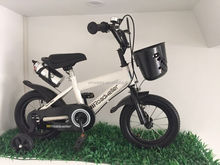 CE approved direct selling 12 Inch 4 Wheel mini baby bike/children bicycle/children bike for sale