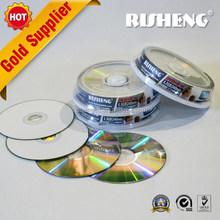 RISHENG blank dvd dl 8.5 gb/verbatim dvd r dl blank