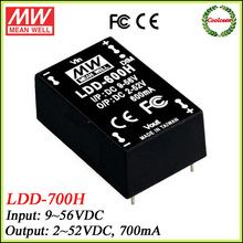 Meanwell LDD-700H switch mode power supply