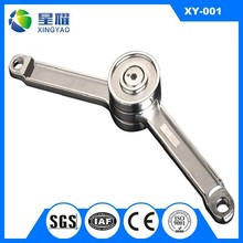 Heavy duty cabinet stop lid stay gas spring for kitchen furniture