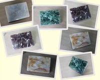 Colorful Marble Pattern Rubber Coated Hard Shell Cover for Macbook 12 inch with Retina Display