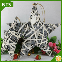 Star Shape Craft chrismas Decoration