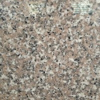 China Pink Sardo Granite G635 For Floor & Wall Owner Quarry