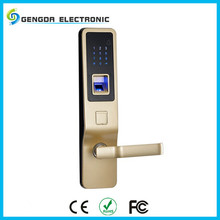 CHINA ANTI-THEFT CHEAP RD-M10 BIOMETRIC FINGERPRINT SECURITY LOCK SYSTEM