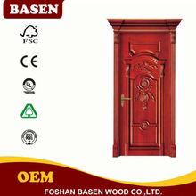 traditional design teak wood main door designs china top brand