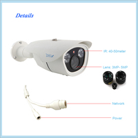 2015 New arrival security camera with CE certification and 2 years warranty!!!