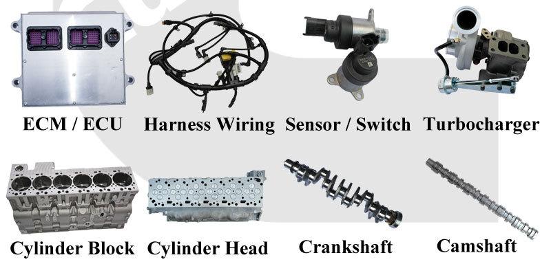 Diesel Engine Crankshaft 3908032 - Buy Diesel Engine Crankshaft ...