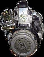 TOYOTA 1RZ COMPLETE ENGINE