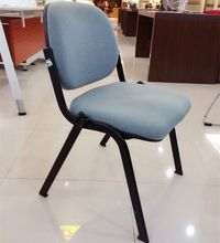 EXW price:$20 per nos office chair visitor chair without wheels B060