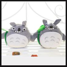 cartoon character plush toys for amusement park promotion