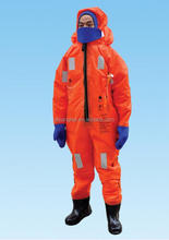 Solas approved CCS/EC/MED waterproof boiler suit