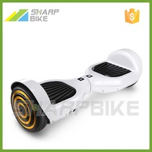 """6.5"""" tyre mini two wheels self balancing scooter supplier"""