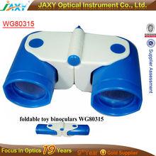 Barato plastic toy prismáticos WG80315 en caliente