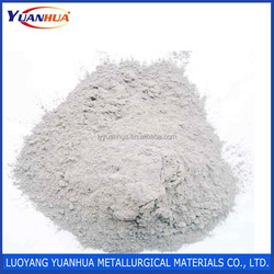 High Alumina Castable Refractory Cement for Blast Furnace