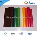 cor de papel celofane de papel de embalagem de chocolate