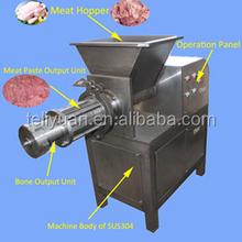 China supplier electric frozen animal chicken beef pig bone saw meat bone cutting machine