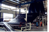 hdpe geomembrane liner for fish farming pond / hdpe geomembrane liner manufacturer in rolls
