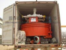 materia prima seca en polvo de mezcla mezclador de la máquina para uso industrial