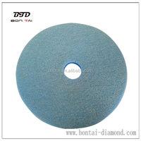 Diamond sponge buffing pad wholesale