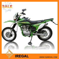 Kawasaki 2-Wheel Motorcycles Dirt Bike 250cc
