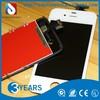 wholesale for iphone 4 lcd digitizer for oem / original iphone 4 lcd display screen