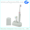 Ultrasonic toothbrush with brush head