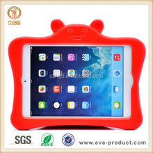2014 Newest design for kids rugged case ipad mini 2 child proof